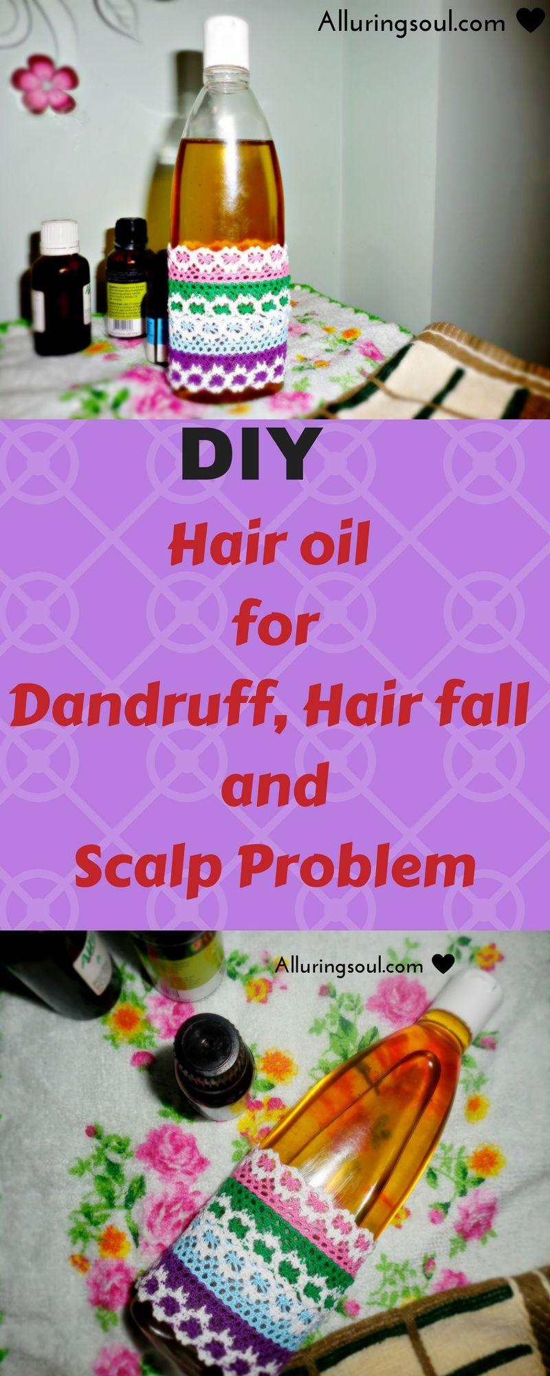 Vitamin E Hair Serum for Hair Growth & Healthy Scalp