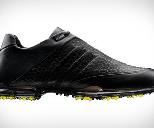 Adidas Porsche Design Cleat II Golf Shoe | Golf shoes, Golf ...