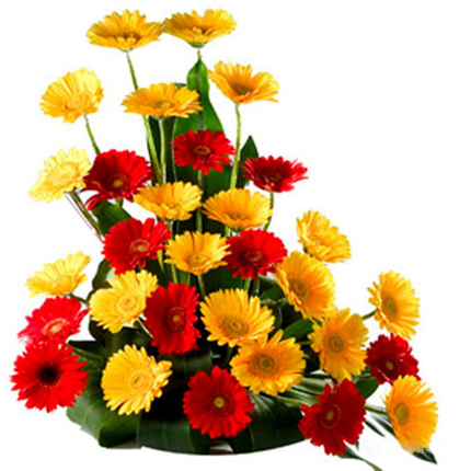Flowersngifts24x7 Artificial flower arrangements