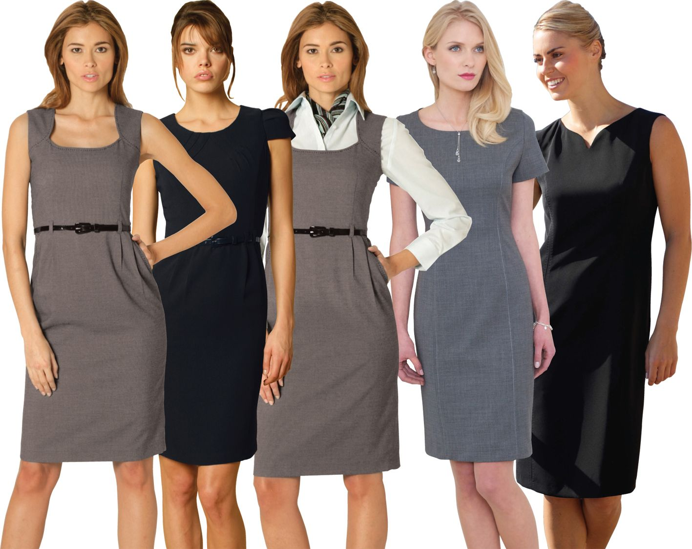 Changing trends in corporate uniforms | Corporate uniforms ...
