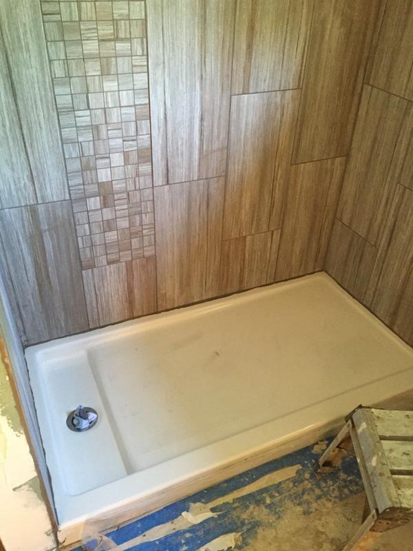 Kohler K 9163 Shower Base Bathtub Remodel Shower