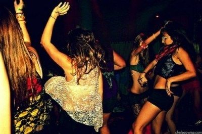 party party party let's all get wasted @Sabrina Bentele our saying ;)
