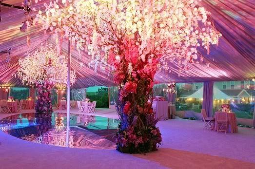 Indice de ideas de decoraci n centros de mesa para fiesta for Decoraciones para apartamentos