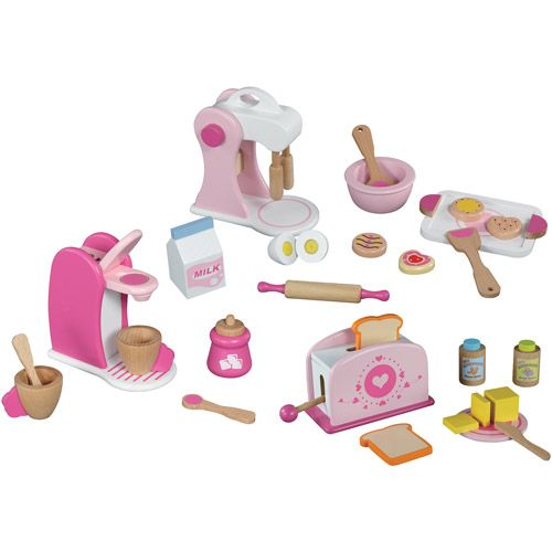 For Emily S Kitchen Set