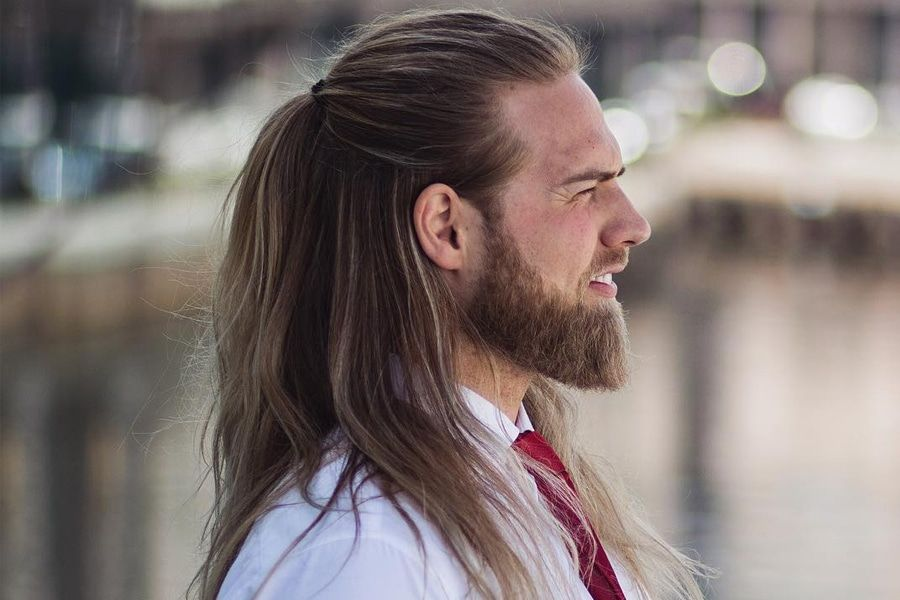 50 Long Haircuts Hairstyle Tips For Men Man Of Many Long Hair Styles Men Guy Haircuts Long Long Hair Styles