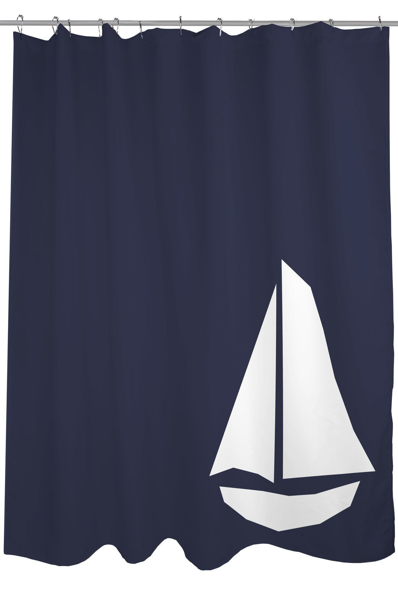 Vintage sailboat shower curtain products pinterest products