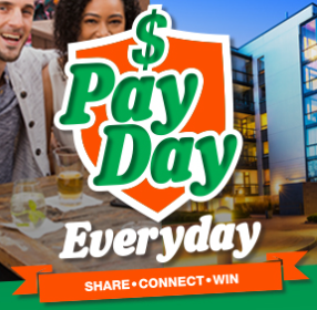 Newport Pay Day Instant Win Game and Sweepstakes on http://hunt4freebies.com
