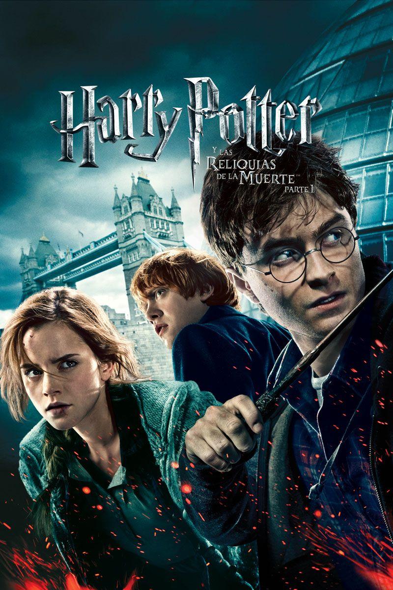 Harry Potter Y Las Reliquias De La Muerte Parte 1 Buscar Con Google Reliquias De La Muerte Harry Potter Fotos De Harry Potter
