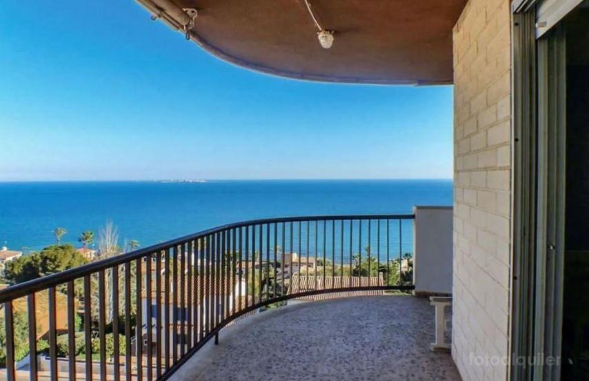 Alicante Santa Pola Alquiler De Apartamento Amanecer Viendo