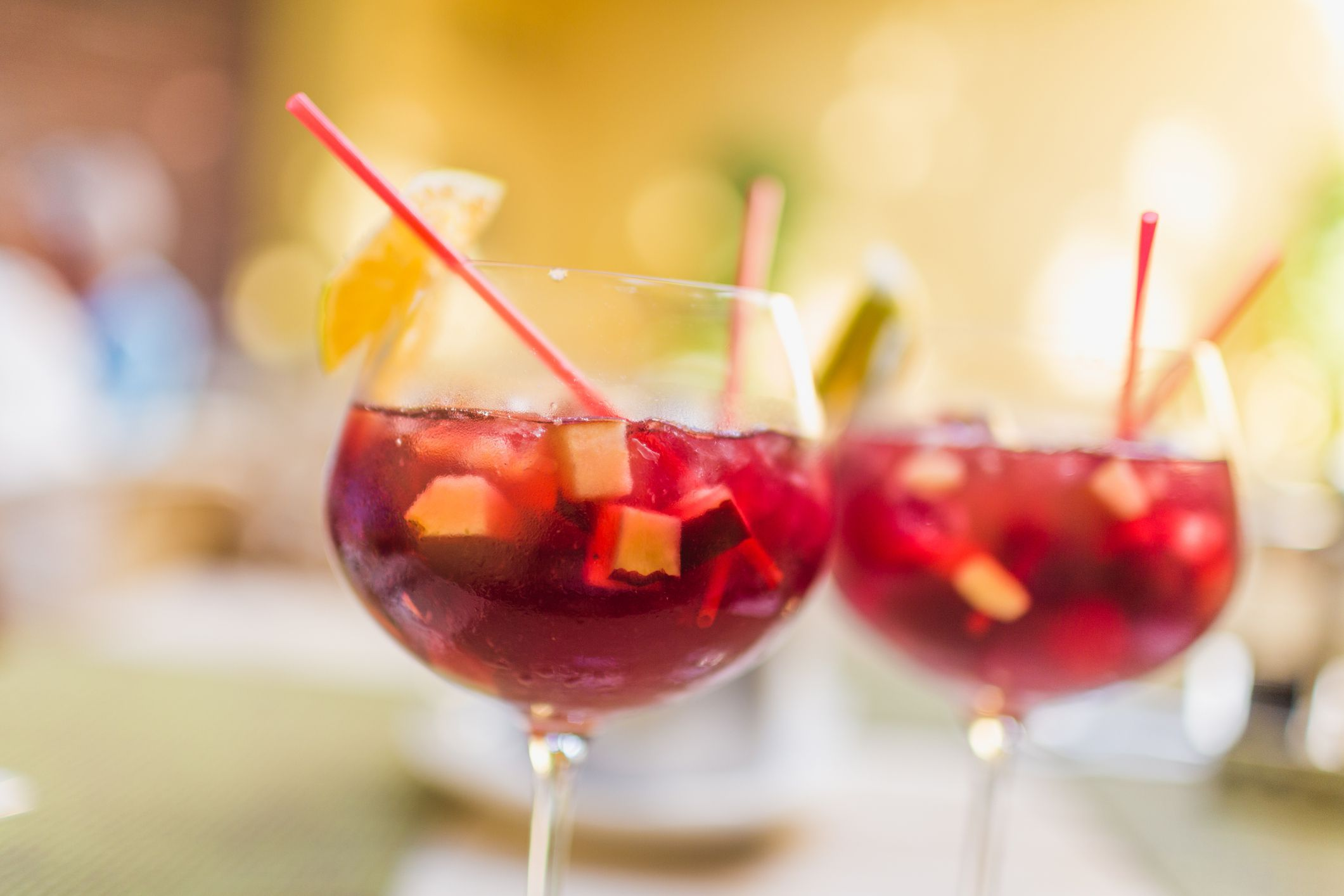 Make The Best Sangria With These Affordable Wines Sangria Recipes Christmas Sangria Recipes Sparkling Sangria