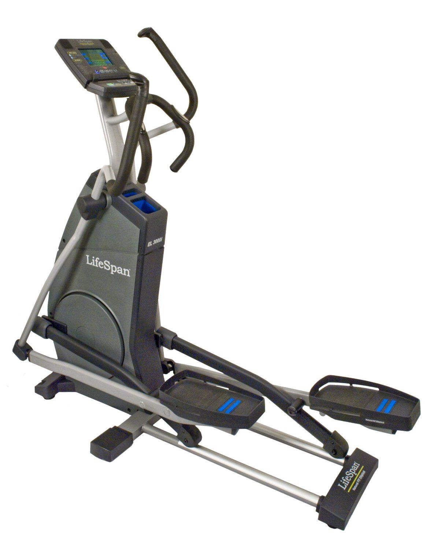 Lifespan fitness el3000i elliptical trainer lifespan