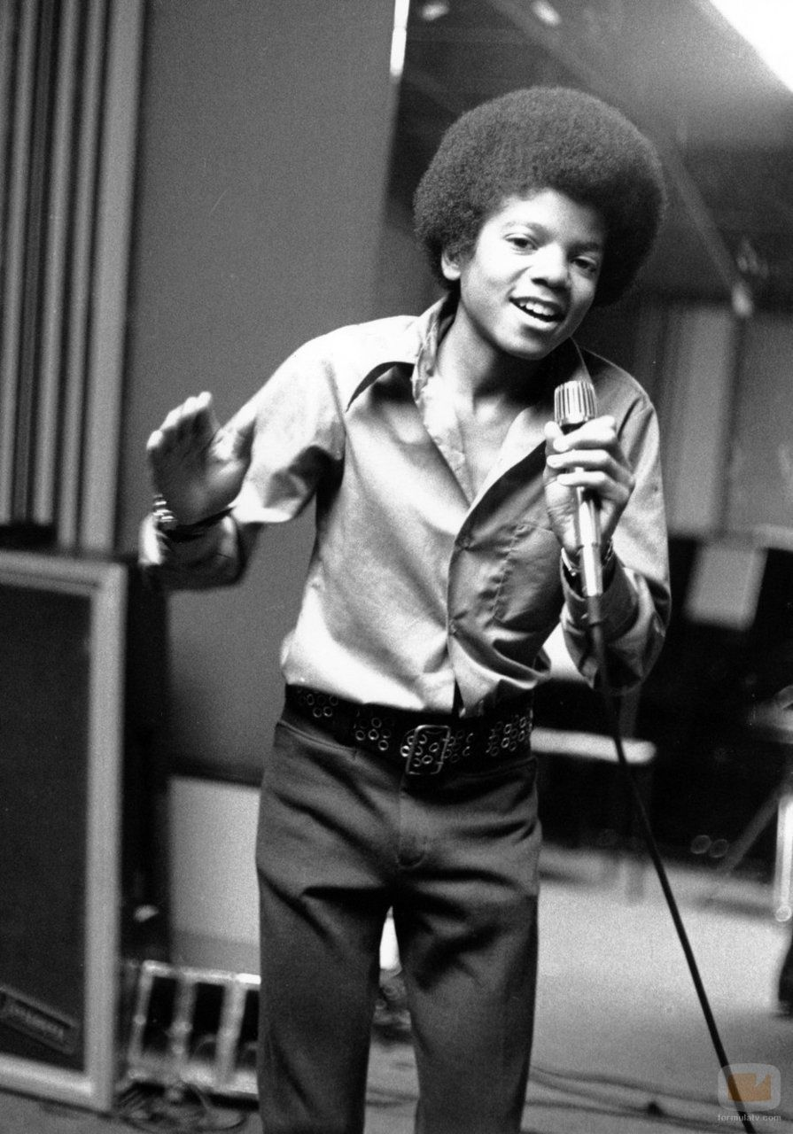 Michael Jackson Jackson Five Blast From The Past