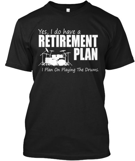 Retirement Plan - Limited Edition