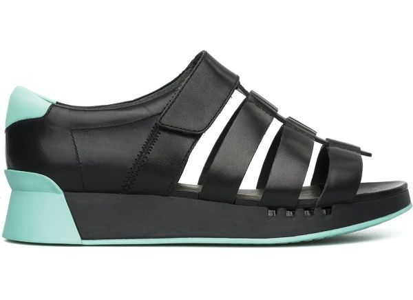 This Romain Kremer Sandal Trainer Hybrid By Camper Would