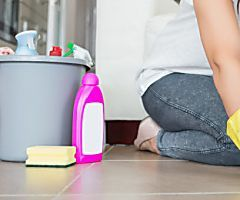 Here are 26 awesometips that will make you a cleaning rock star. These clever tips will save you hours and hours of heartbreak cleaning your home. I was shocked at how many things I could make sparkly new again. 1. For really tough carpet stains use...