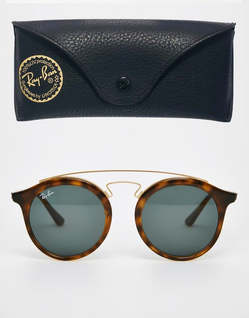 cheap ray ban sunglasses online  Ray Ban Rb 2180 ($130) 鉂? liked on Polyvore featuring accessories ...