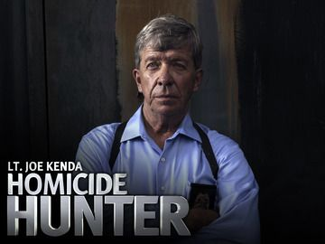 Watch Homicide Hunter: Lt. Joe KendaSeason 6, Episode 19 s6e19