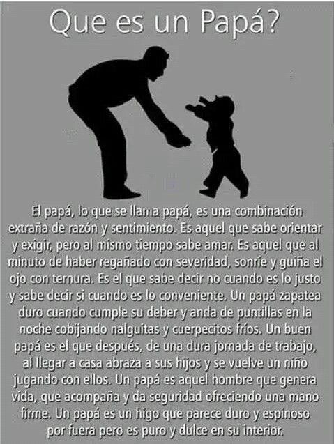 Papá Combinacion Extraña De Razón Y Sentimientos Frases