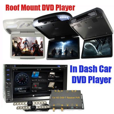 4 Features to Look For in a Car Entertainment System
