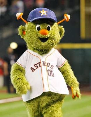 Astros Mascot >> Pin On Astros