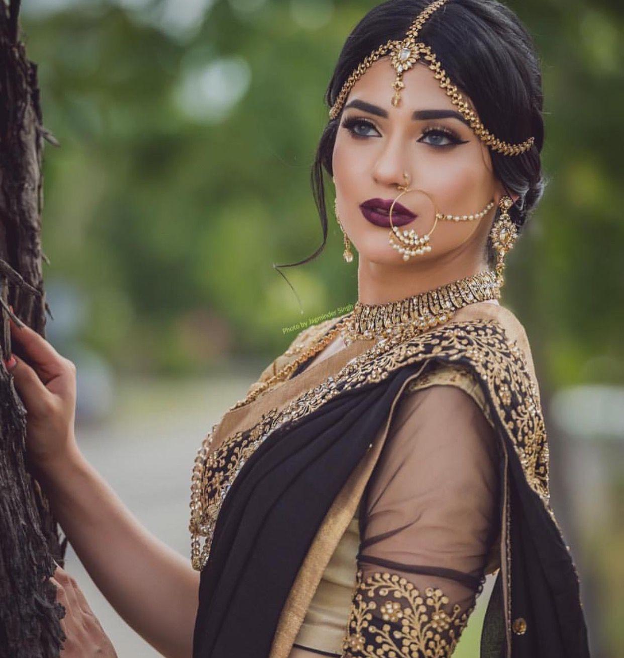 Stunning! browngirl Magazine Insta browngirlmag