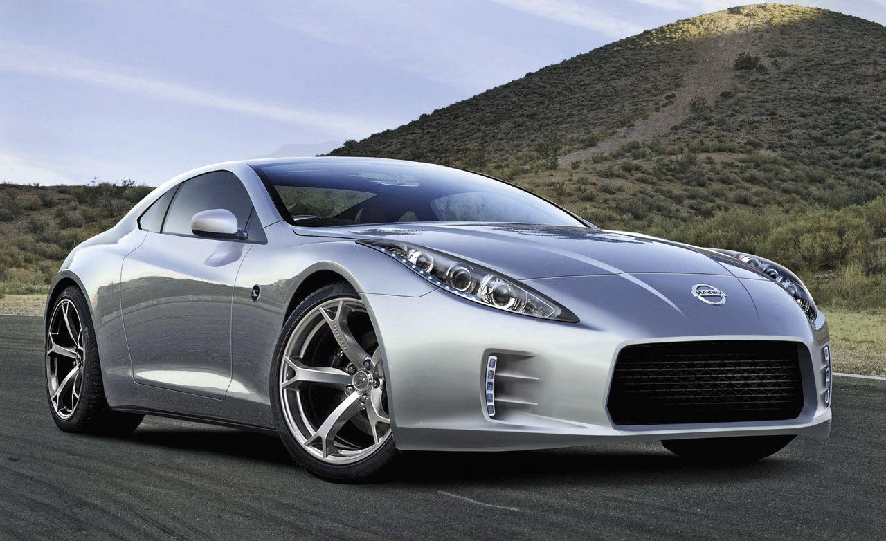 Nissan Concept Car | Nissan / Skyline | Pinterest | Nissan, Cars And Nissan  Skyline