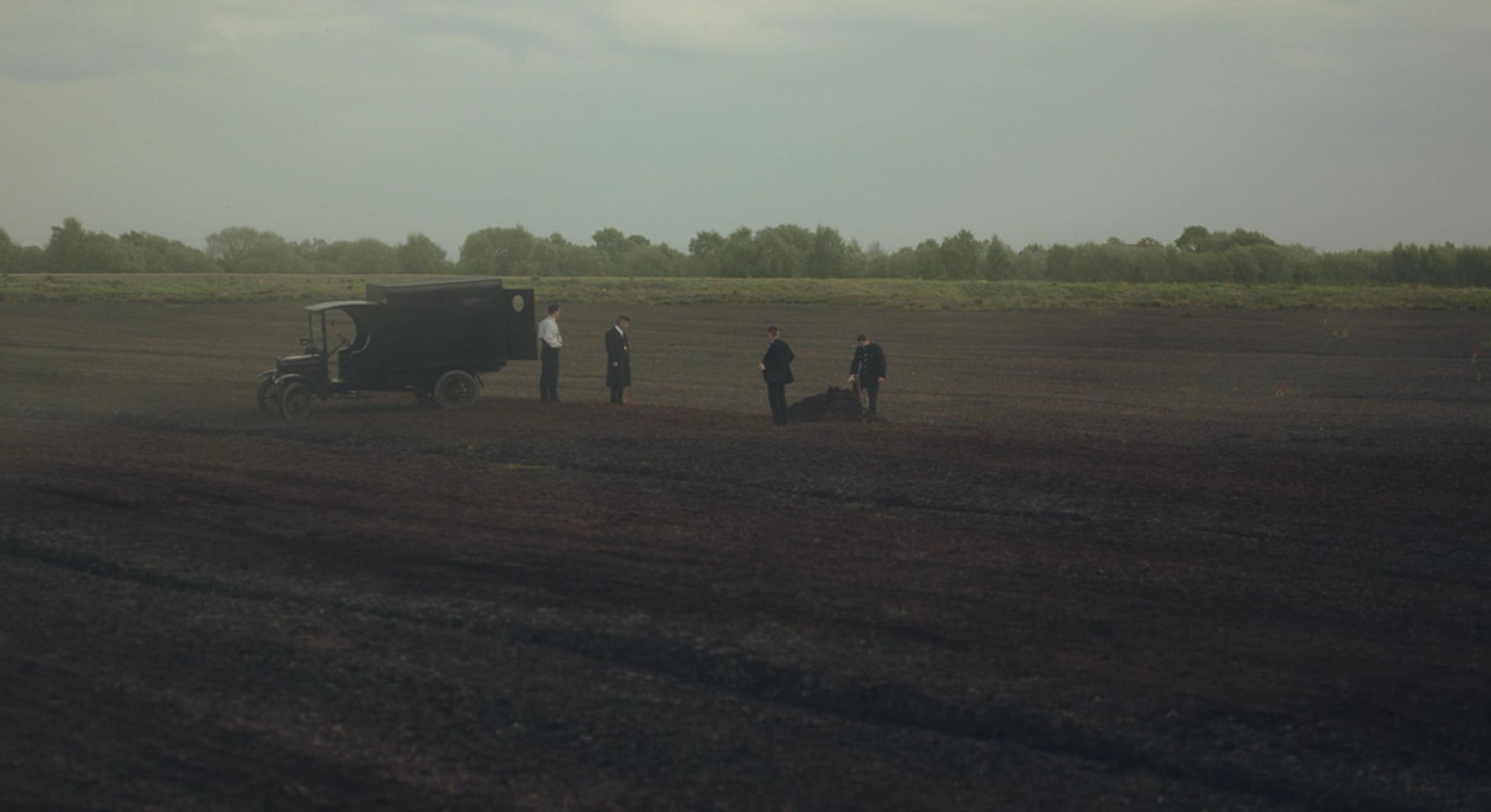 Peaky Blinders Season 2 Episode 6 Movie Screenshots Peaky