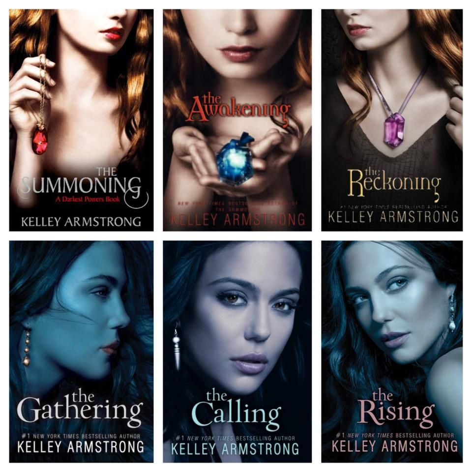 Kelley Armstrong The Summoning Pdf