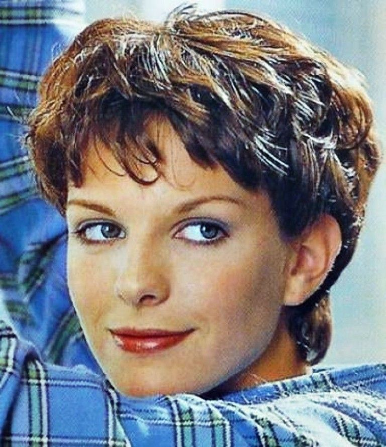 Curly Short Hairstyles For Women Over 50 trnding haircuts