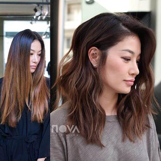 Photo of 50 stylish long bob hairstyles we love