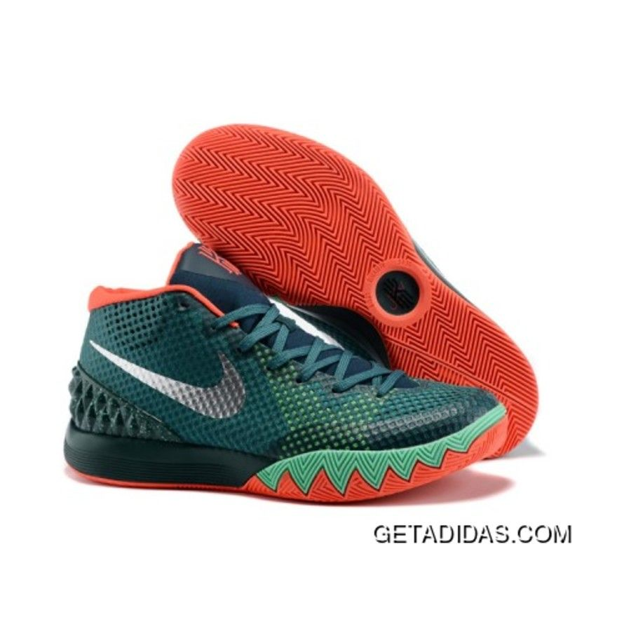 new style 0fdda b3a65 Pin by Anna Sandlin on Nike Kyrie 1 Shoes | Nike kyrie, Nike ...