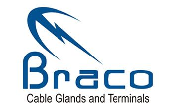 Braco Electrical Is An Iso 9001 2008 Certified Indian Brand Of Quality Cable Glands Accessories And Comprehensive Range Of Electri Electricity Glands Pvc Coat