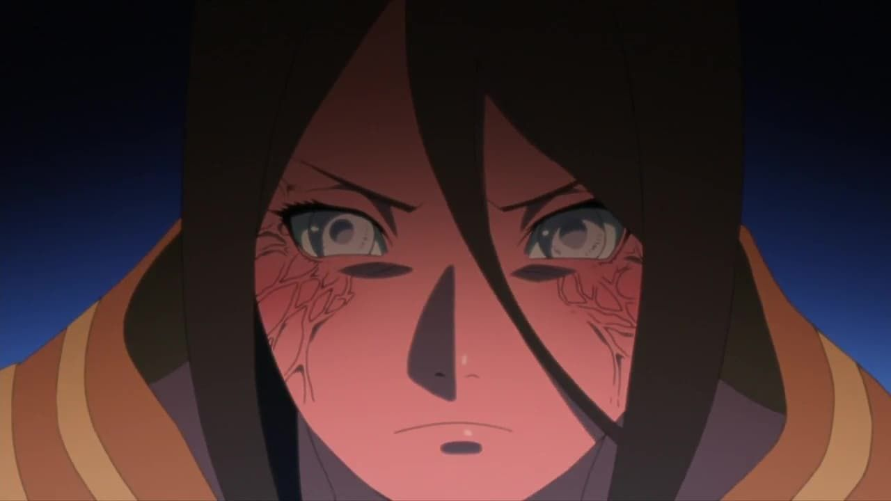Boruto: Naruto Next Generations: Season 1 Episode 50 | Anime