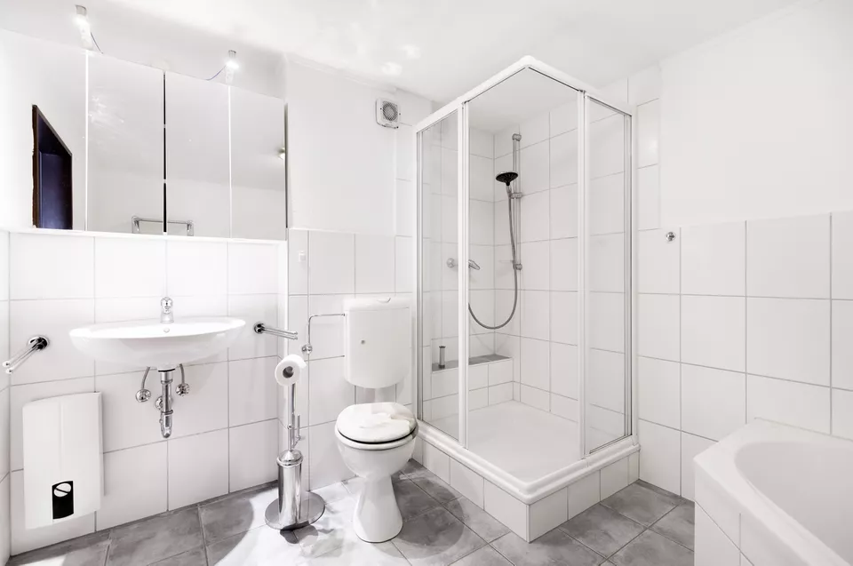 Electrical Code Requirements for Bathrooms | Mold in ...