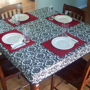 kitchen table covers vinyl http tvhss info pinterest table