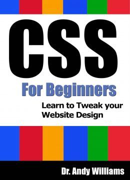 Best book to learn html and css for beginners pdf