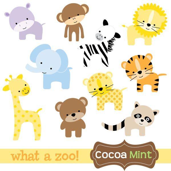 printables zoo animals christmas pinterest zoos gift and animal rh pinterest ie zoo animal clip art printables free zoo animal clip art images