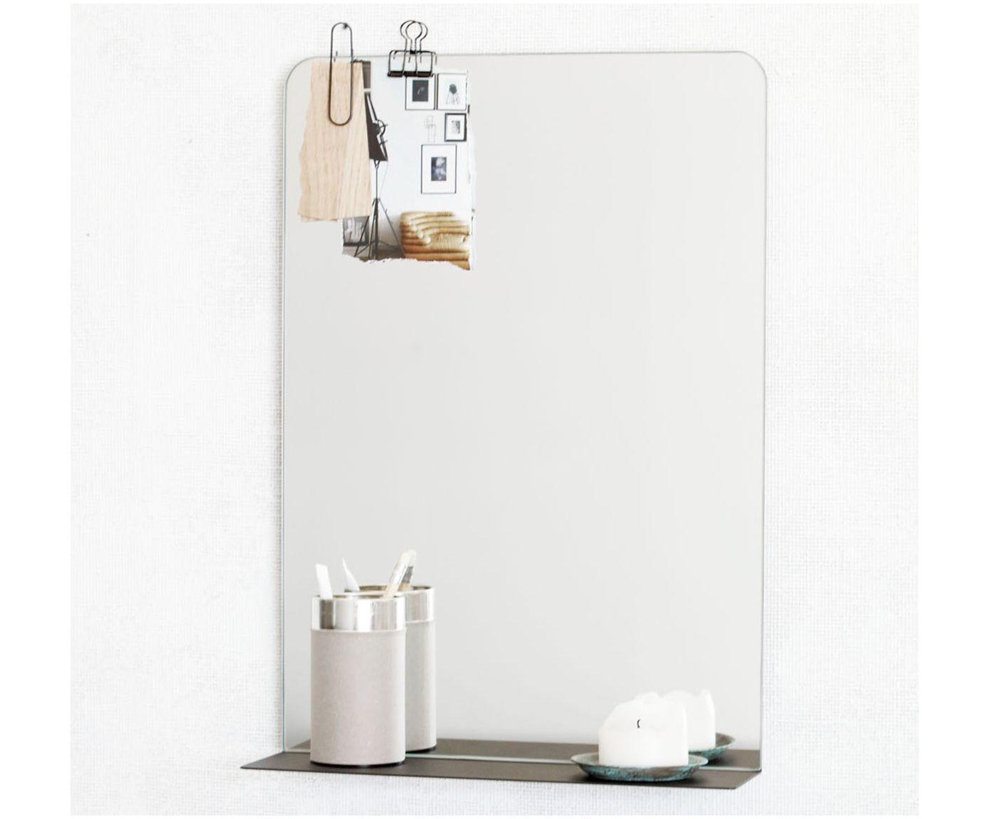 House Doctor Spiegel : Wandspiegel room house doctor wandspiegel und toiletten