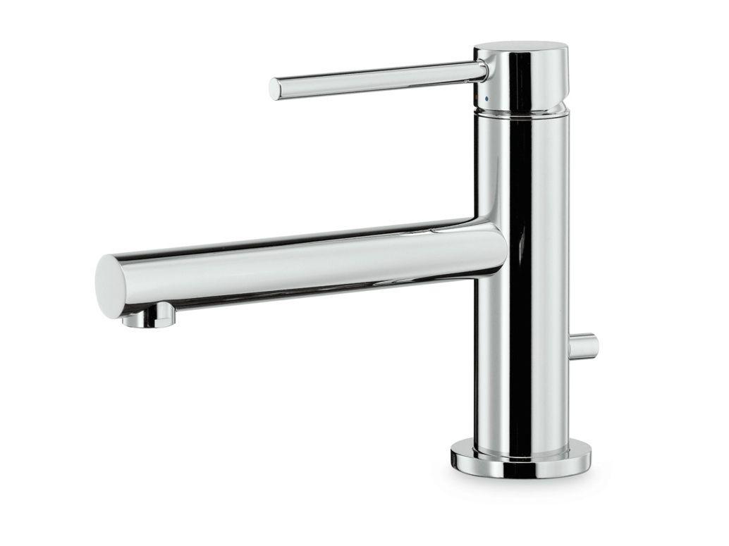MINI-X Miscelatore per lavabo da piano by #NEWFORM #bath #design ...