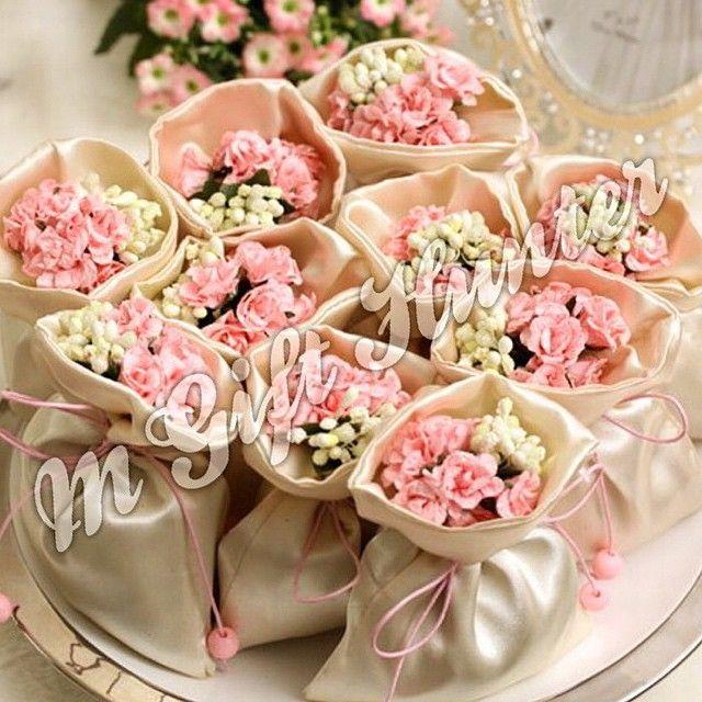 Wedding Gift Singapore: Bunga Rampai / M Potpourri To Place An Order Contact Us