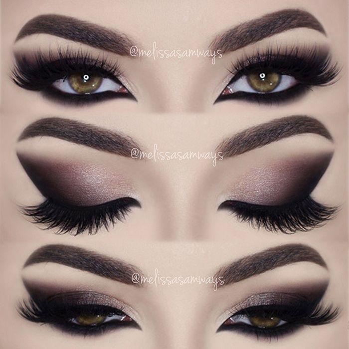 a really perfect #cateye #eyemakeup