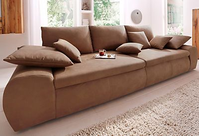 Home Affaire Big Sofa Claire Im Universal Online Shop Wohntrends