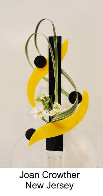 Miniature Workshop Gardenclub Org Petite Floral Designs Floral