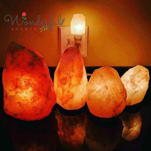 Salt Rock Lamp Walmart Brilliant The Fascinating Way Salt Lamps Can Improve Your Sleep Cycles And Inspiration