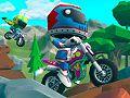 2 Kisilik Motor Deneme Yarisi Oyununu Oyna Iki Kisilik Motor Yarislari Basliyor Zorlu Ve Eglenceli Yarislara Hazir Misiniz Bir Ar 2020 Kisilik Oyun Motorlar