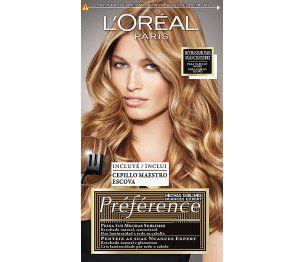 Mechas Sublimes Sin Salir De Casa Para Pelo Rubio L Oreal Paris Drugstore Hair Products Drugstore Hair Dye Drugstore Hair Color