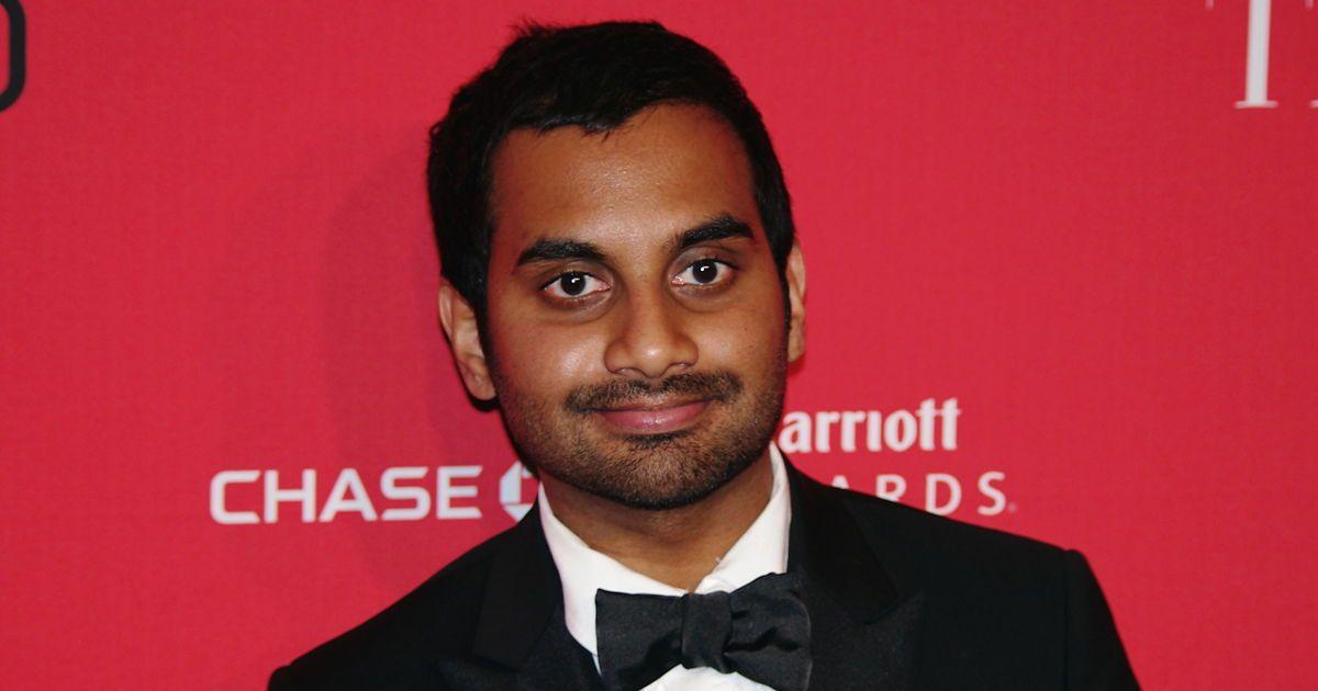 9 Hilarious Aziz Ansari Jokes That Prove He Just Gets Us Funny Picture Quotes Jokes Hilarious