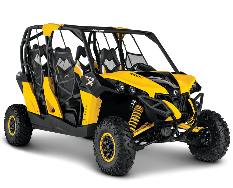 Check Out The Can Am Maverick Max X Rs Dps Can Am Atv Rental Atv