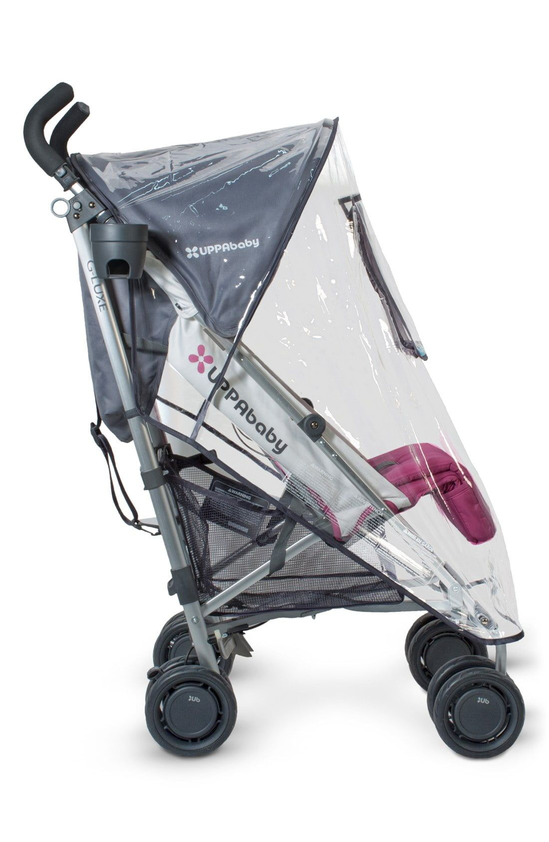 Infant Uppababy GSeries Rain Shield, Size One Size None