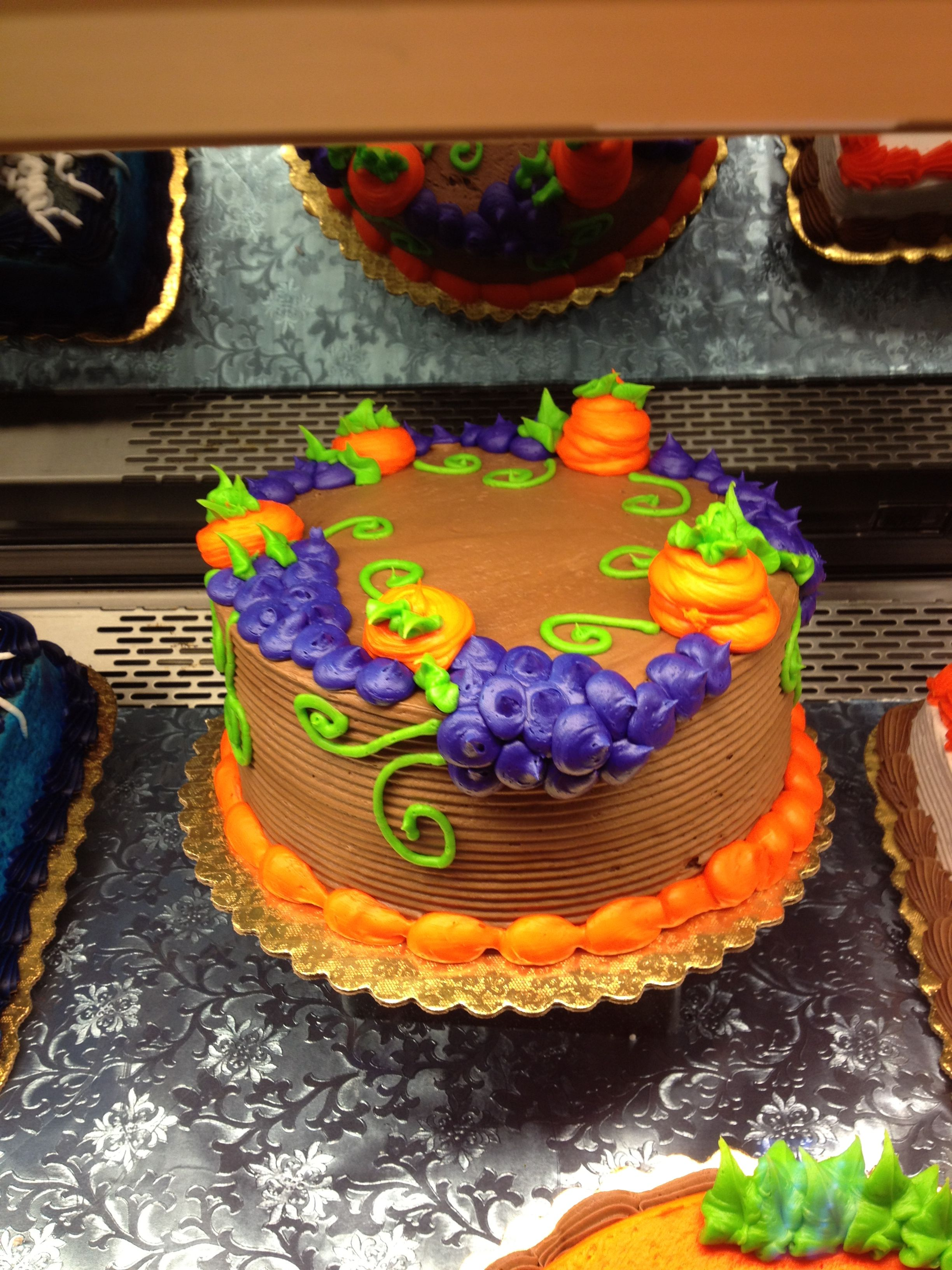 Harvest double layer cake cake double layer cake sweets